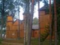 Kościół w Mikaszówce
