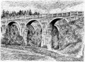 akwedukty w stańczykach