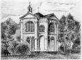 neorenesansowaa kaplica w studzienicznej