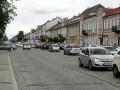 Suwałki, ulica Kościuszki