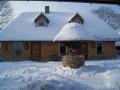 Zimowy Drumlin
